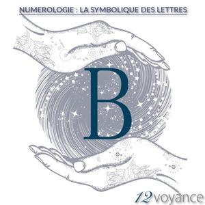 Symbolisme du B