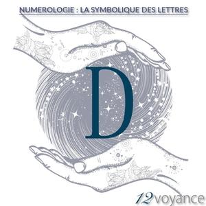 Symbolisme du D