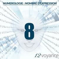 Nombre d'expression 8